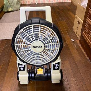 マキタ(Makita)のマキタ 充電式ファン(扇風機)