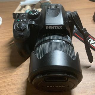 PENTAX - 掲載明後日まで】PENTAX K-70 DA18-135mmレンズ その他特典