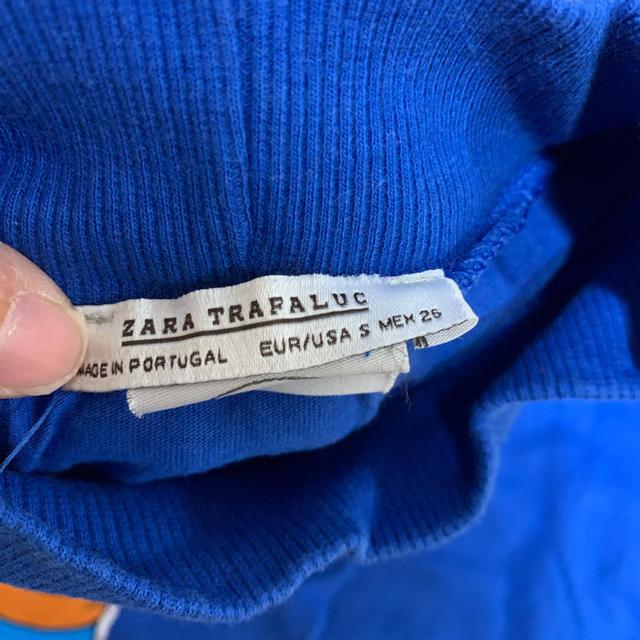 ZARA(ザラ)のグーフィー Tシャツ レディースのトップス(Tシャツ(半袖/袖なし))の商品写真