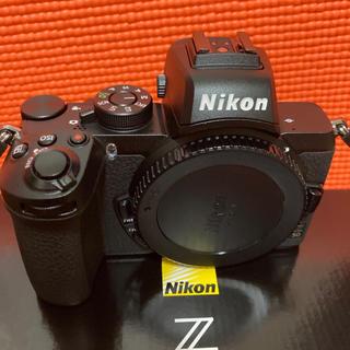 Nikon - 新品同様 メーカー保証有 ニコン Z 50 ボディ