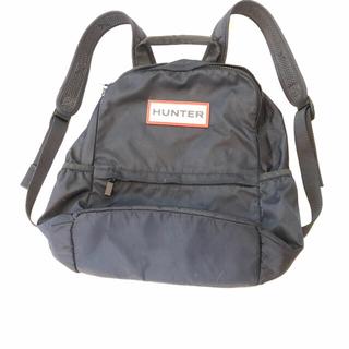 ハンター(HUNTER)のハンターリュック &    シュプリームステッカー (リュック/バックパック)