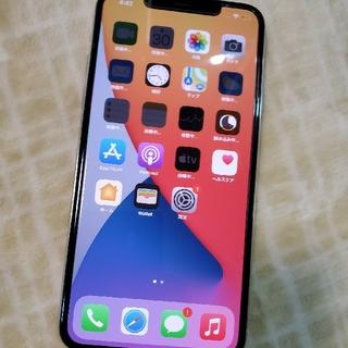 iPhone - iphone11promax シルバー 64GB