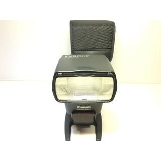 キヤノン(Canon)のキヤノン スピードライト 430EX II(ストロボ/照明)