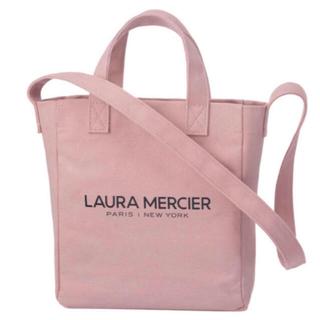 ローラメルシエ(laura mercier)の新品未開封♡ローラメルシエ トートバッグ(トートバッグ)