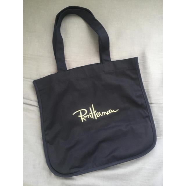 Ron Herman(ロンハーマン)のロンハーマン キャンバス トートバッグ レディースのバッグ(トートバッグ)の商品写真