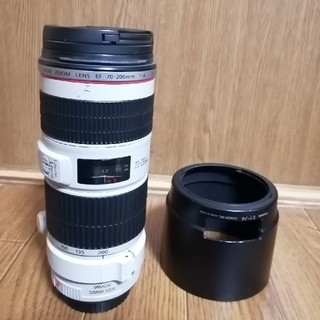 Canon - Canon EF70-200F4L IS USM
