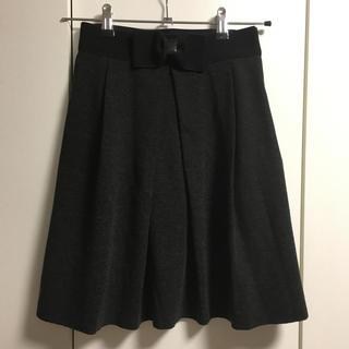 ジェイアンドエムデヴィッドソン(J&M DAVIDSON)のJ&D スカート(ひざ丈スカート)