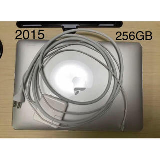 Mac (Apple) - Apple MacBook air early2015  美品 256GB