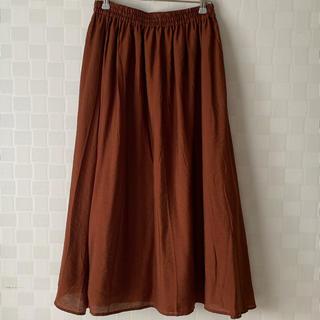 テチチ(Techichi)のテチチ スカート (ロングスカート)