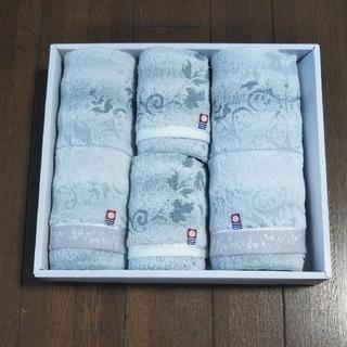イマバリタオル(今治タオル)の今治タオル IPC-3007(タオル/バス用品)