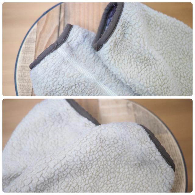 patagonia(パタゴニア)の2009AW PATAGONIA レトロX フリースジャケット メンズのジャケット/アウター(ブルゾン)の商品写真