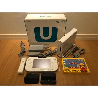 Wii U - 【良品】Wii U本体