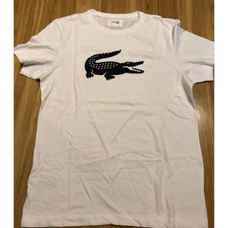 ラコステ(LACOSTE)のLacoste Sports Tシャツ US Mサイズ(Tシャツ/カットソー(半袖/袖なし))