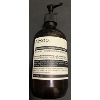 イソップ(Aesop)のAesop ハンドウォッシュ 500ml(ボディソープ/石鹸)