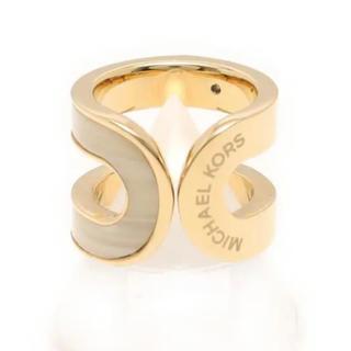 マイケルコース(Michael Kors)のマイケルコースリング(リング(指輪))