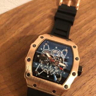 新品未使用送料込み 腕時計