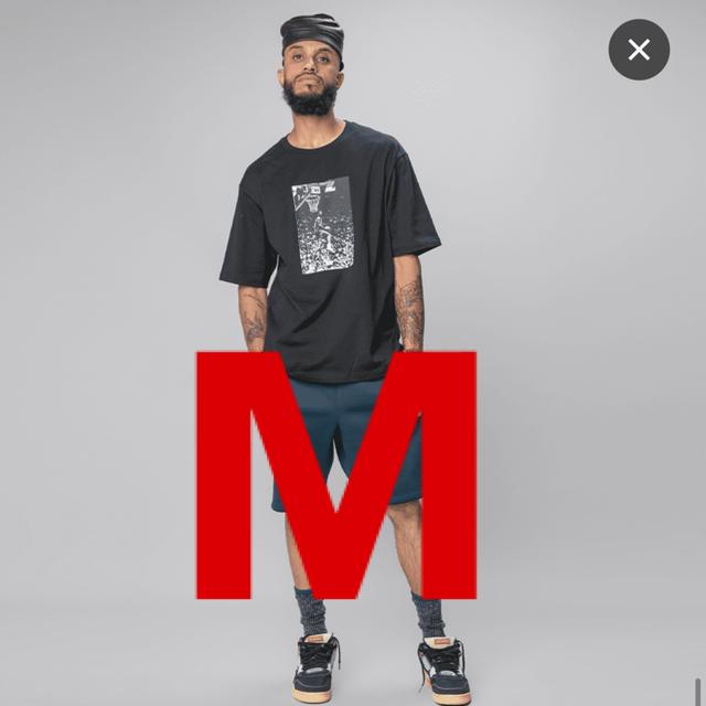 NIKE(ナイキ)のユニオンジョーダン Tシャツ ユニオンジョーダン メンズのトップス(Tシャツ/カットソー(半袖/袖なし))の商品写真