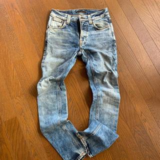 ヌーディジーンズ(Nudie Jeans)のヌーディージーンズ デニム ジーンズ(デニム/ジーンズ)