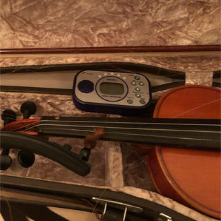 スズキ バイオリン330