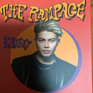 THE RAMPAGE - RAMPAGE 武知海青 付箋