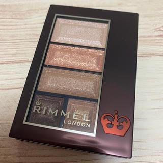 リンメル(RIMMEL)の【新品未使用】ショコラスウィートアイズ014(アイシャドウ)