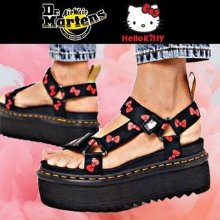 Dr.Martens - ♡HELLO KITTY♡UK4 (23.0~23.5cm)♡ドクターマーチン♡