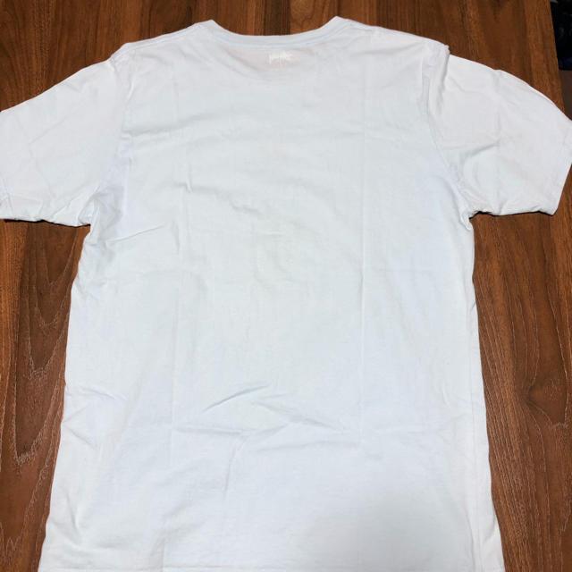 STUSSY(ステューシー)のSTUSSY メンズ Tシャツ サイズL メンズのトップス(Tシャツ/カットソー(半袖/袖なし))の商品写真