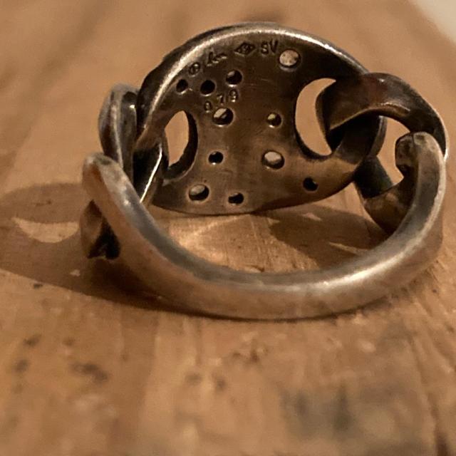 hum リング レディースのアクセサリー(リング(指輪))の商品写真