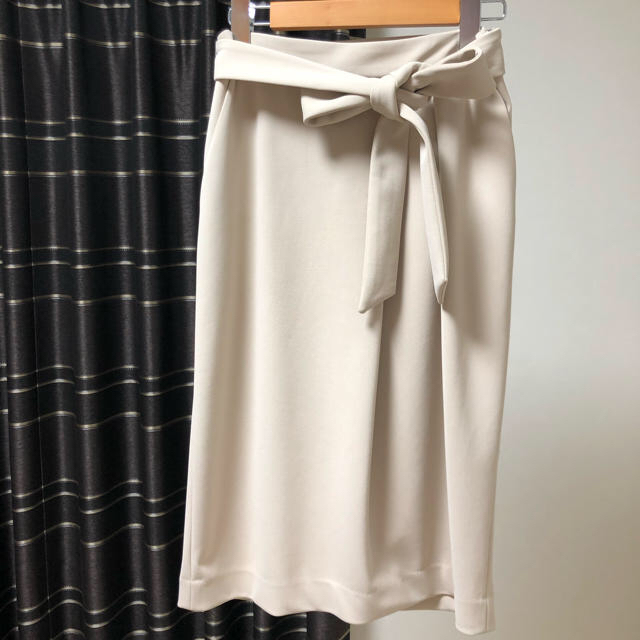 ROPE(ロペ)のROPE  スカート レディースのスカート(ひざ丈スカート)の商品写真