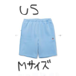 ナイキ(NIKE)のUNION JORDAN LEISURE SHORTS Mサイズ blue(ショートパンツ)