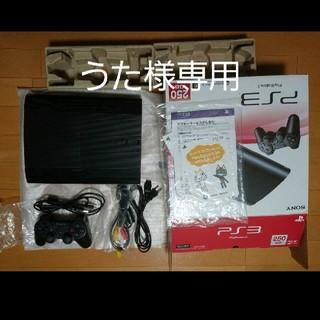 PlayStation3 - PS3 本体 250GB おまけコントローラー付