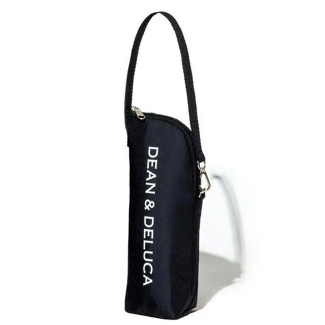 DEAN & DELUCA(ディーンアンドデルーカ)の付録 DEAN&DELUCAレジカゴバッグ 保冷ボトルケース セット エコバッグ レディースのバッグ(エコバッグ)の商品写真