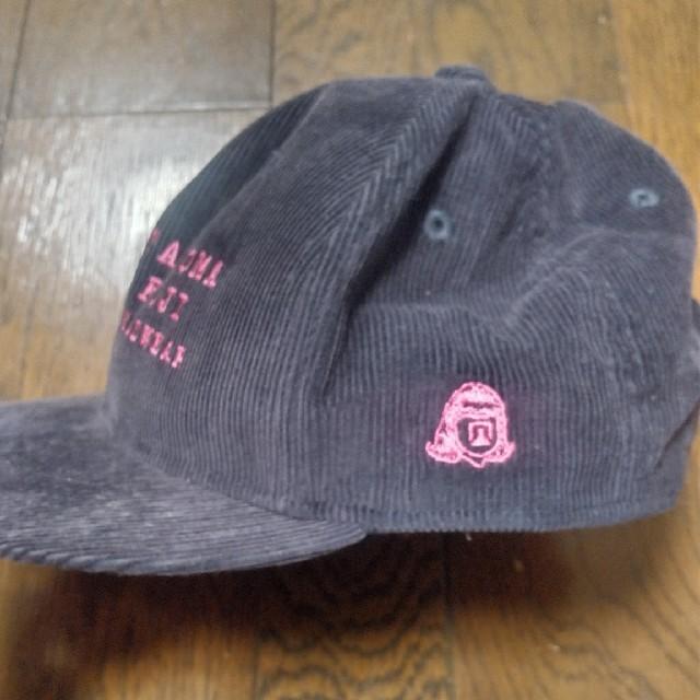PHATEE(ファッティー)のTACOMA FUJI タコマフジ 帽子 キャップ メンズの帽子(キャップ)の商品写真