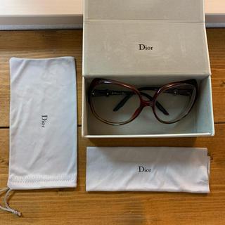 クリスチャンディオール(Christian Dior)のDior サングラス メガネ mystery(サングラス/メガネ)
