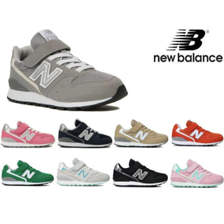 New Balance - ニューバランス キッズ 全種類