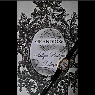PEACH JOHN - GRANDIOSo・Antique Boutique Le temps
