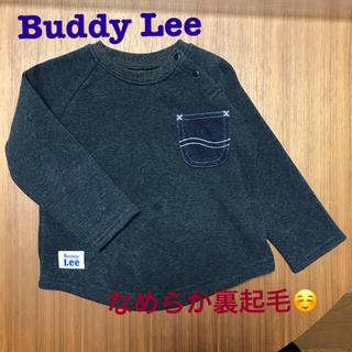 バディーリー(Buddy Lee)の【お値下げ!】Buddy Lee 裏起毛トレーナー 95cm(その他)