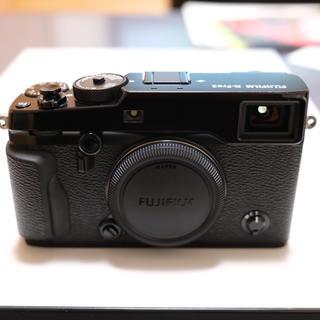 フジフイルム(富士フイルム)のfujifilm x-pro2(ミラーレス一眼)