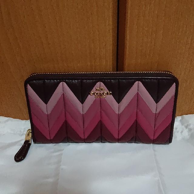 COACH(コーチ)の週末値下げ!COACHショルダーバッグ&長財布 レディースのバッグ(ショルダーバッグ)の商品写真