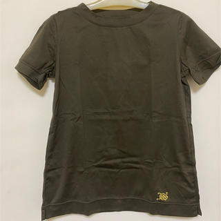 ジュンコシマダ(JUNKO SHIMADA)の49av.ジュンコシマダ カーキTシャツ(Tシャツ(半袖/袖なし))
