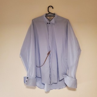 SUNSEA - SUNSEA 19aw shirt