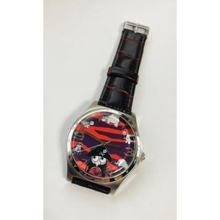 マークバイマークジェイコブス(MARC BY MARC JACOBS)の【電池・ベルト新品】マークバイマークジェイコブスのミスマークシリーズ☆パイレーツ(腕時計)