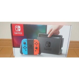 Nintendo Switch - 【旧型】Nintendo Switch