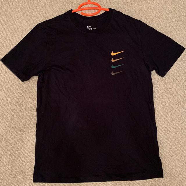 NIKE(ナイキ)のnike  レディースのトップス(Tシャツ(半袖/袖なし))の商品写真