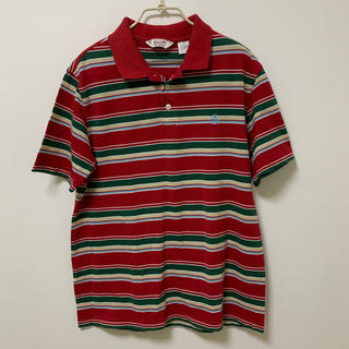 Munsingwear - マンシングウェア Munsingwear ポロシャツ ペンギン ゴルフ