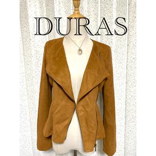 デュラス(DURAS)のDURAS♡スエードジャケット(その他)