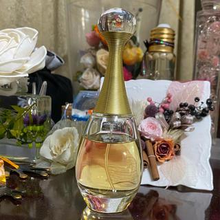 クリスチャンディオール(Christian Dior)のジャドール オード パルファム (香水(女性用))