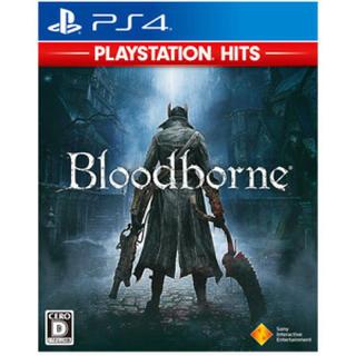 プレイステーション4(PlayStation4)のBloodborne(家庭用ゲームソフト)