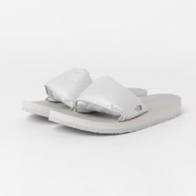 THE NORTH FACE(ザノースフェイス)のTHE NORTH FACE(ザノースフェイス) ヌプシ SC スライド 23㎝ レディースの靴/シューズ(サンダル)の商品写真