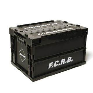 F.C.R.B. - FCRB 20FW LARGE FOLDABLE CONTAINER コンテナ